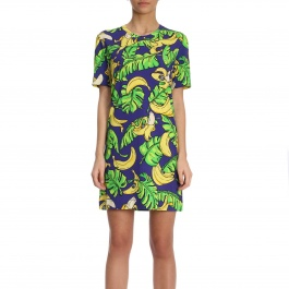 Dress Moschino Love W5A020 E1878