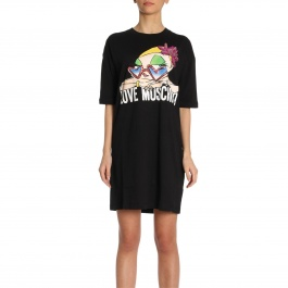 Robes Moschino Love