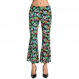 Trousers Moschino Love