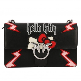 Crossbody bags Pinko 1P214H-Y4HC LOVE HELLO KITTY ROCK