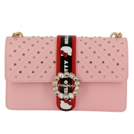 Crossbody bags Pinko 1P214G-Y4HC LOVE HELLO KITTY JEWEL