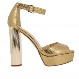 Heeled sandals Michael Michael Kors 40R8PAHS1M
