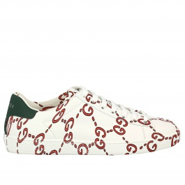 Sneakers GUCCI 498216 0G250