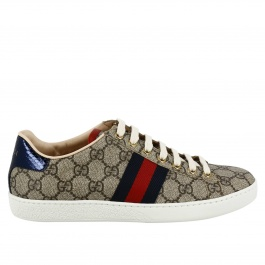 Sneakers Gucci 499410 K2LH0
