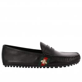 Loafers Gucci 407635 BTRE0
