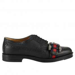 Brogue shoes Gucci 496244 DKRF0