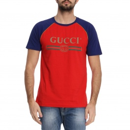 T-Shirt GUCCI 497062 X9I34