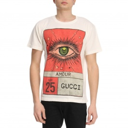 T-Shirt GUCCI 493117 X3I31