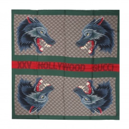 Neck scarf Gucci 495527 4G001