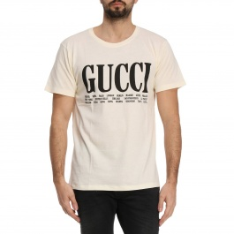 T-Shirt GUCCI 493117 X3M22