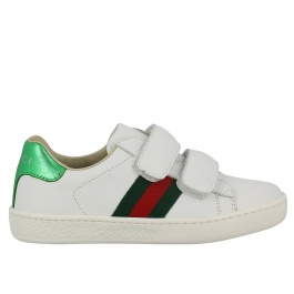 Zapatos Gucci 455448 CPWP0