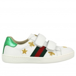 Chaussures Gucci 504499 0II40