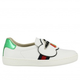 Chaussures Gucci 500911 0IID0