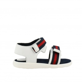 Chaussures Gucci 257759 BLN10
