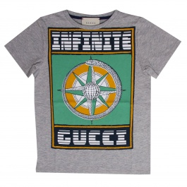 T-shirt Gucci 498017 X3I68