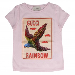 T-shirt Gucci 503639 X3L03