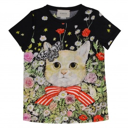 T-shirt Gucci