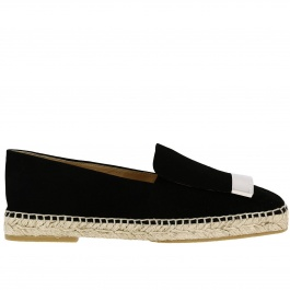 Flat shoes Sergio Rossi A80610 MCAZ01