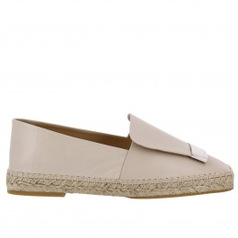 Flat shoes Sergio Rossi A80610 MNAN07