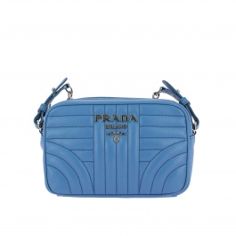Mini sac à main Prada 1BH084 2D91