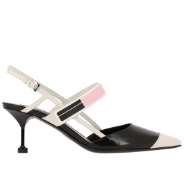 Court shoes Prada 1I296 AZ3