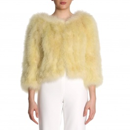 Fur coats Prada P503GP 1PVW