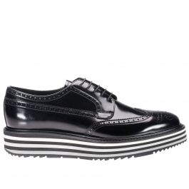 Brogue shoes Prada 2EG015 P39