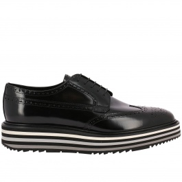 Brogue shoes Prada 2EG015 939
