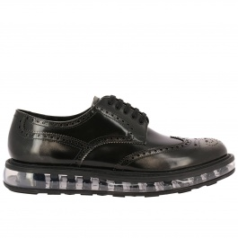Brogue shoes Prada 2EE098 3OVW