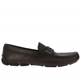 Loafers Prada