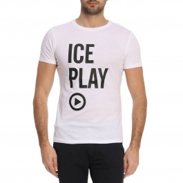 T-Shirt ICE PLAY F104 P401