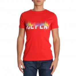 T-shirt Ice Play F10C P402