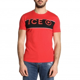 T-shirt Ice Play F041 P403