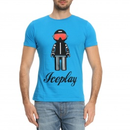 T-shirt Ice Play F103 P401