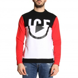 Sweater Ice Play E031 P444