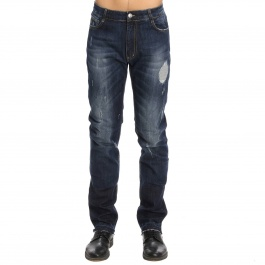 Jeans Ice Play 21R4 6014