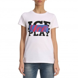 T-Shirt ICE PLAY F101 P406