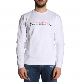 Sweater Iceberg E052 6300