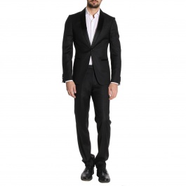 Suit Z Zegna 2830GQ 322