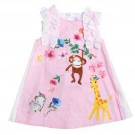 Dress Simonetta Mini 2I1162 IC530