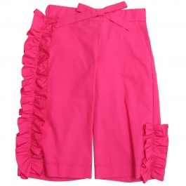 Trousers Simonetta Mini 2I6061 IA100
