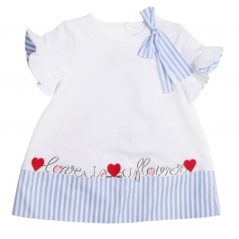 Dress Simonetta Mini 2I1250 ID450