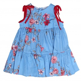Dress Simonetta Mini 2I1272 IB480