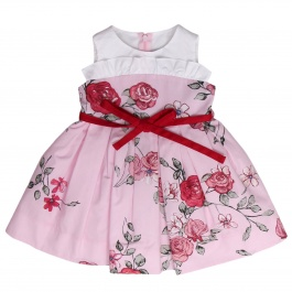 Dress Simonetta Mini 2I1152 IB480