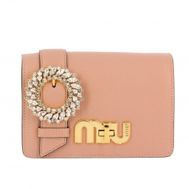 Mini sac à main Miu Miu 5BF068 2AJB