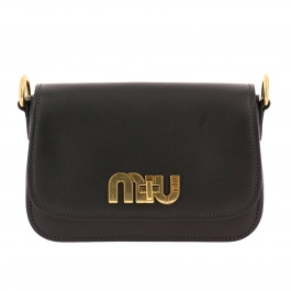 Mini sac à main Miu Miu 5BD071 2BKO