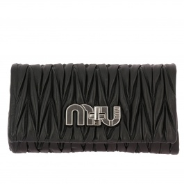 Mini sac à main Miu Miu 5BF080 N88