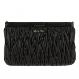 Mini sac à main Miu Miu 5BH356 N88