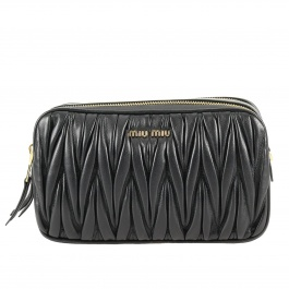 Mini sac à main Miu Miu 5BH539 N88