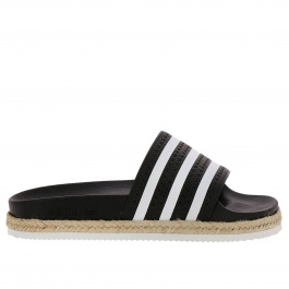 Flat sandals Adidas Originals CQ3093